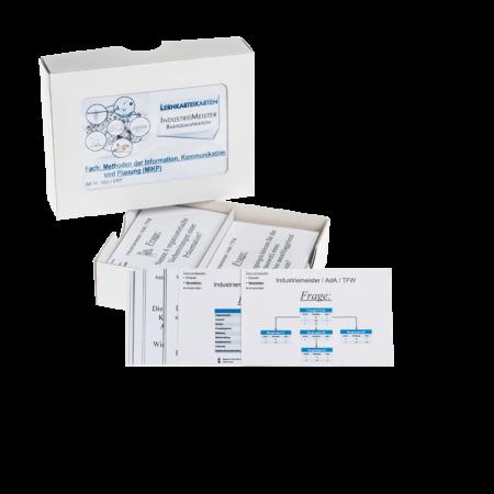 Industriemeister BQ - Methoden der Information, Kommunikation und Planung (MIKP)