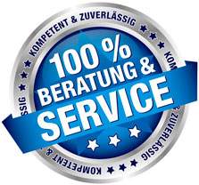 Beratungs-Service