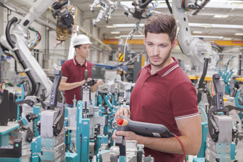 Industriemeister Basisqualifikation