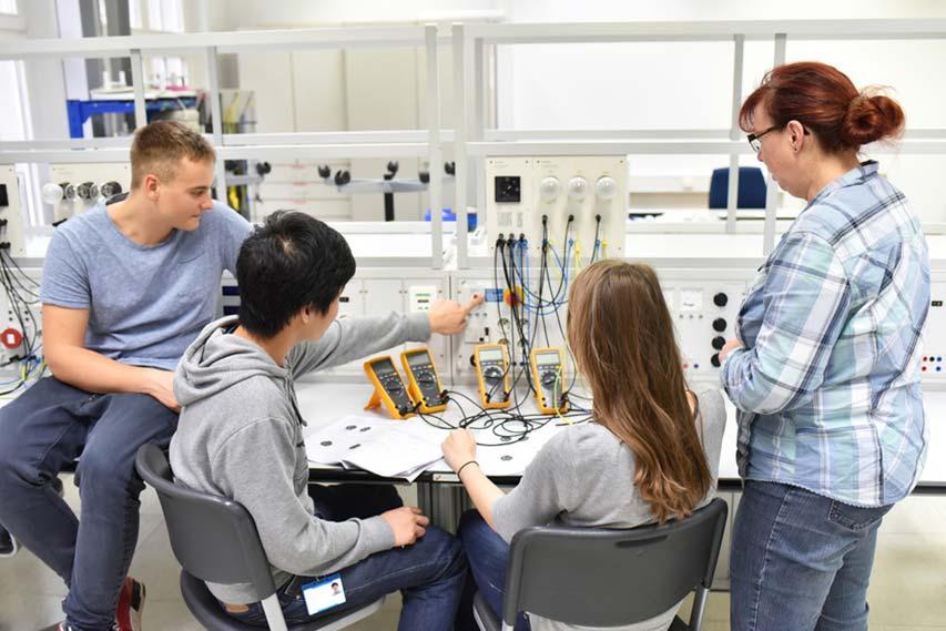 folgendes umfasst die prfung fr den industriemeister elektrotechnik - Fachgesprach Industriemeister Metall Beispiele